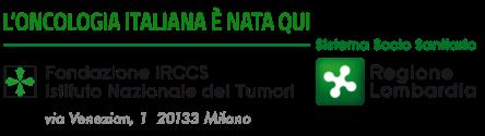 Fondazione IRCCS Istituto Nazionale dei Tumori (INT)
